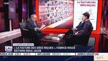 La parole aux auteurs: Fabrice Houzé et Hervé Le Bras - 18/01