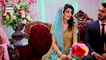 Watch Yeh Ishq  Episode 08 - on Ary Digital in High Quality 18th January 2017