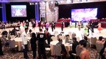 Billy Doonan Tax Man Dancing in Puerto Rico