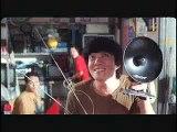 Au Revoir, UFO Trailer