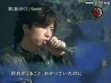 Gackt - Kimini Aitakute on MF [2004.11.12]
