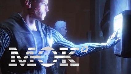 MOK - The Technomancer e Raiden V