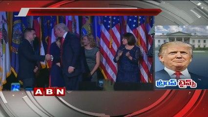 Former Miss India Manasvi Mamgai to perform dances at Trump inaugural ceremony