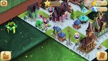 Lets Play Disney Zauberhafte Geschichten Die Spiel App mit Die Eiskönigin von Frozen |