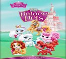 ☆ Disney Princess Palace Pets Ariels Treasure Game For Little Kids & Toddler
