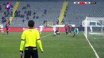 Genclerbirligi vs Fenerbahçe 2-2 All Goals & Highlights 18.01.2017