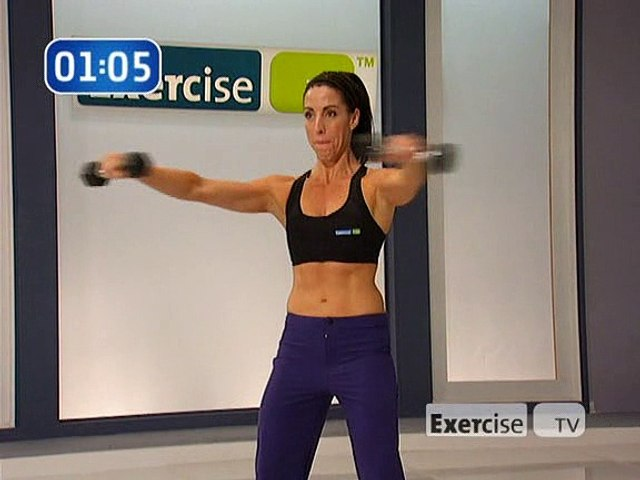 EXERCISE TV - Bonus Workouts