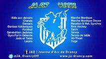 Les voeux de la JA Drancy