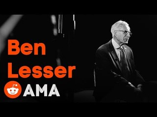 Ben Lesser, Holocaust Survivor: Ask Me Anything
