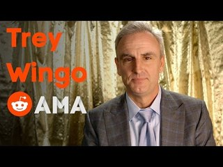 Trey Wingo, host of NFL Live. Ask me anything!
