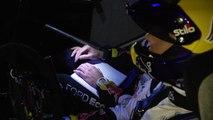 Rallye Monte-Carlo : Les impressions du vainqueur Sébastien Ogier à la sortie du shakedown