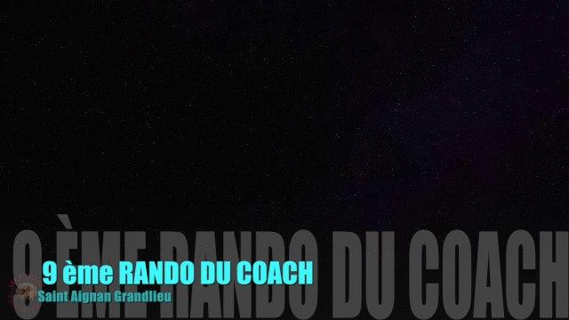 9 eme Rando du Coach by Les P'tits Lu