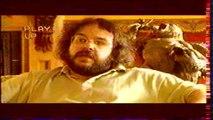 extrait reportage peter jackson le seigneur des anneaux 2001