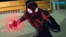 Miles Morales Confirmed For Animated Spider-Man Film