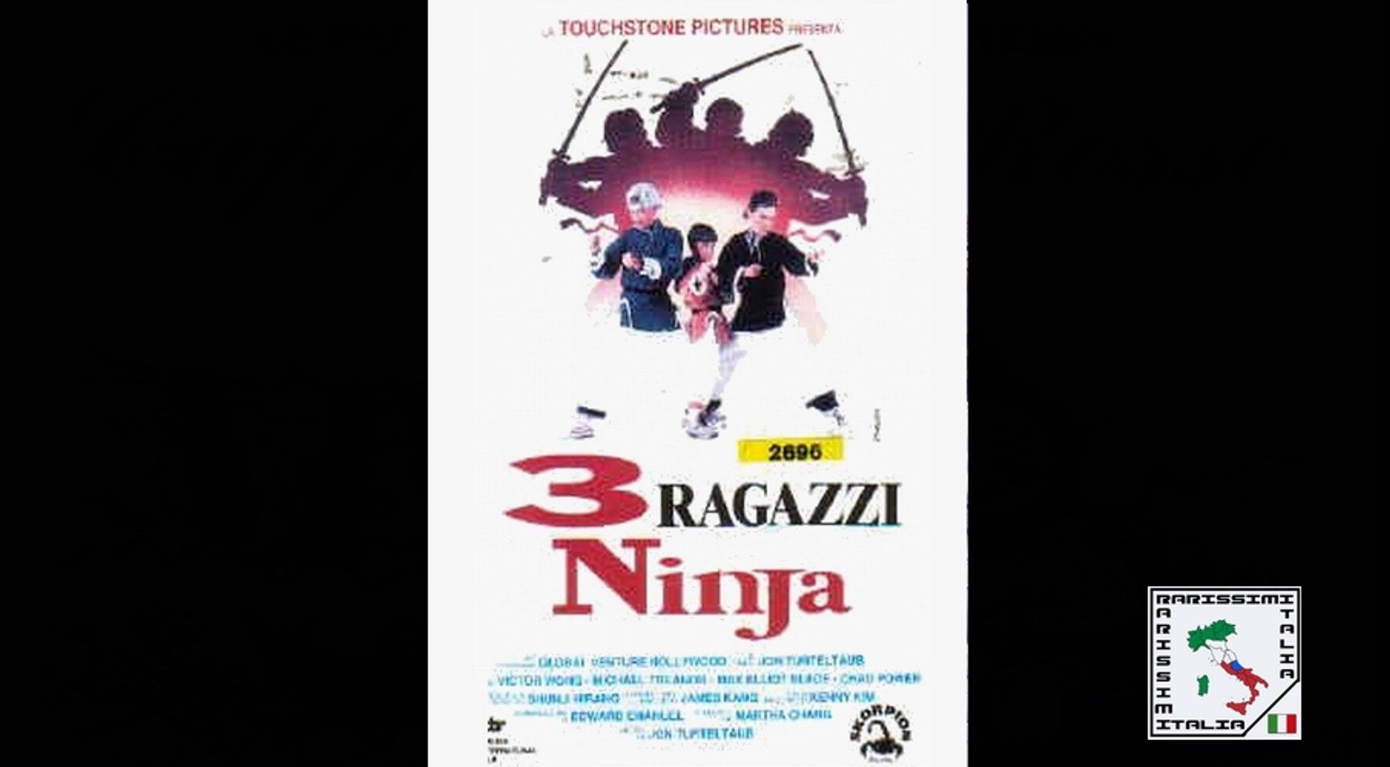 Ragazzi 44 Streaming