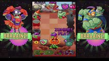Plants vs. Zombies Heroes: Walnut Knight - New Plant Hero (Pvz Heroes)