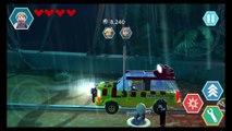 LEGO Jurassic World (By Warner Bros.) - iOS / Android - Walkthrough Gameplay Part 3