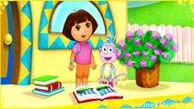 Дора исследователь Дора Бесплатные онлайн игры для детей Часть 3