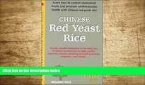 PDF  Chinese Red Yeast Rice: Effectively Control Cholesterol Levels and Promote Cardiovascular