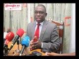 Déclaration de KKB suite au déjeuner des 4 candidats déclarés du PDCI-RDA