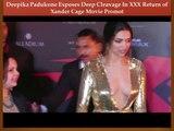 XXX Return of Xander Cage Movie   deepika padukone and vin diesel Hot Scene   How to Kiss   Kissing Scene