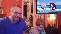 """Discovering Steven Universe #48 - """"Story For Steven"""" (FULL Reaction/Review)"""