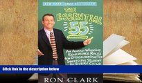 Download [PDF]  The Essential 55: An Award-Winning Educator s Rules For Discovering the Successful