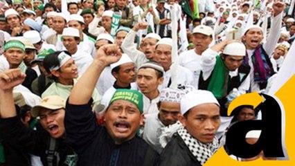 Undangan Terbuka Masyarakat Jabar Bersatu