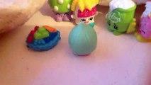 Shopkins School- Crystals and Crystals !!