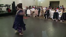 Indian Solo Dance Performance at Sweet 16 Birthday Party | Birthday Videography Photography GTA