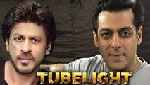 Shah Rukh Khan's Look In 'Tubelight' REVEALED | Bollywood Asia
