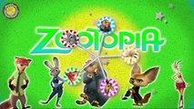 Kung Fu Panda Lollipop Finger Family. Kung Fu Panda Nursery Rhymes Lyrics and More