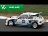 La Peugeot 205 T16 - Les essais vintage de V6