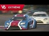 Championnat de Lamera Cup à Dijon - Les essais extrêmes de V6