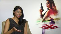 Vin Diesel and xXx 3 cast answer xXx-questions