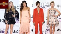 People's Choice Awards 2017 - Best Dressed Celebrities | Hollywood Asia