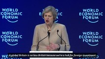 """May: """"We derive so much of our strength from our diversity"""""""