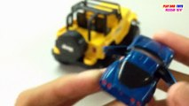 RC Toy Car RC Jeep, Tomica Chevrolet Toy Car For Children | Kids Cars Toys Videos HD Collection