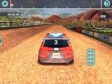 Colin McRae Rally (Australia) - iPad Mini Retina Gameplay