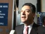 Patrick Devedjian à l'UMP