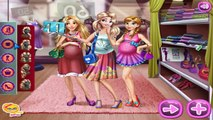 Disney Frozen Princess Sisters Elsa and Anna Wedding Party Dress Up Games for Kids