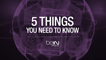 5 things... City's leaky defence