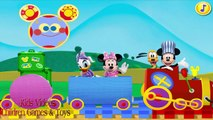 Disney Junior Mickey Mouse Clubhouse Cartoon Games - Holiday