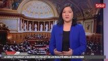 Egalité réelle Outre mer - Les matins du Sénat (19/01/2017)