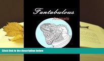PDF [DOWNLOAD] FANTABULOUS Animals FOR IPAD