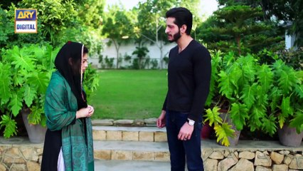 Watch Mein Mehru Hoon Episode 126 - on Ary Digital in High Quality 19th January 2017