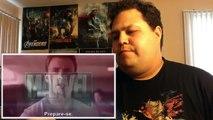 CAPTAIN AMERICA- CIVIL WAR TV Spot - New Spider-Man Footage (2016) Marvel REACTION!!