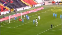 Gaziantepspor vs Osmanlispor FK 2-0 All Goals & Highlights HD 19.01.2017