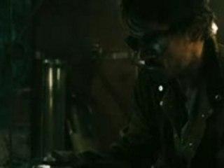 VO Iron  Man trailer