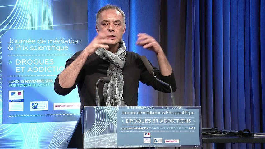 13 - Journée de médiation et Prix scientifique MILDECA « Drogues et addictions », 28 novembre 2016 – Présentations de la session 4 « Les nouveaux Réseaux de recherche sur les drogues et les addictions »